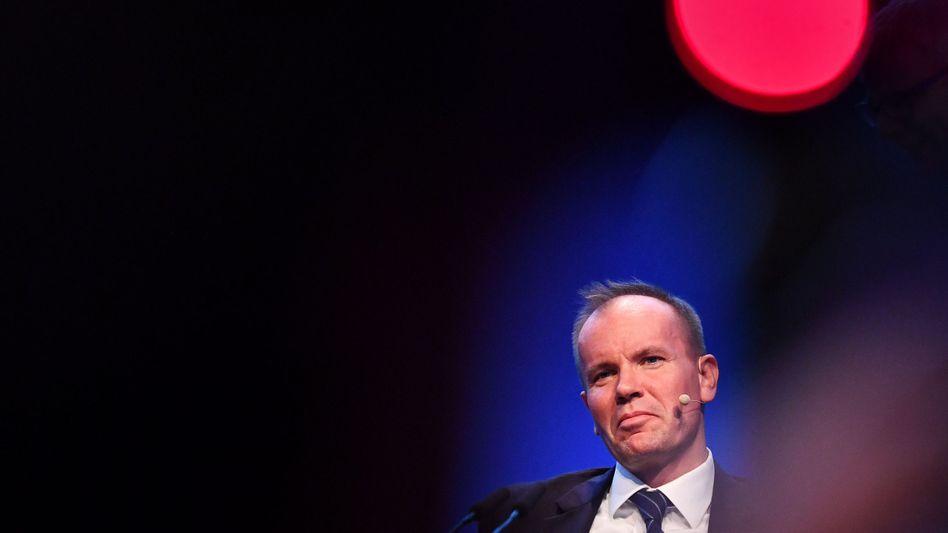 """Ex-Konzernchef Markus Braun (51): """"Massive Informationsasymmetrie"""""""
