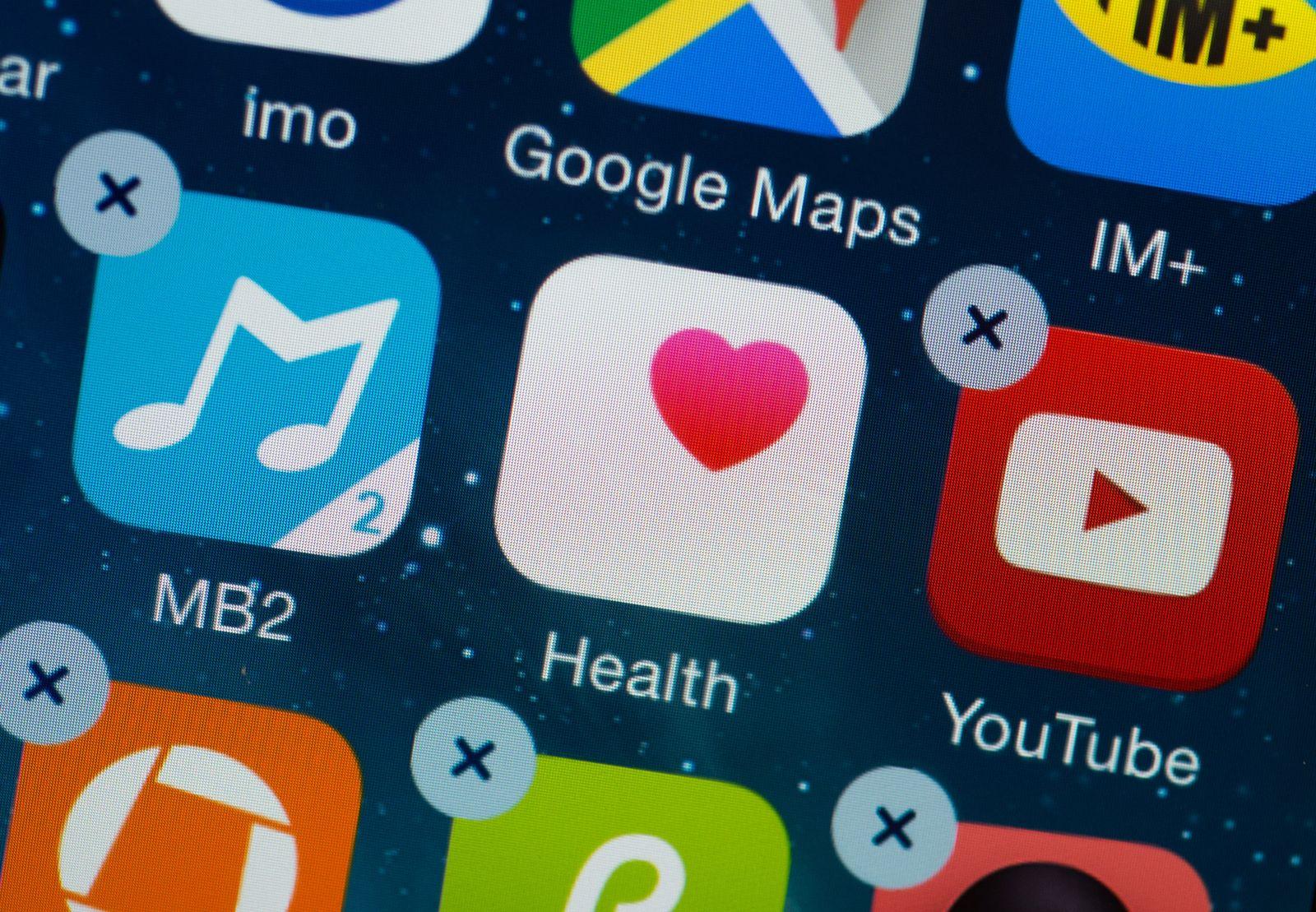 EINMALIGE VERWENDUNG Unnötiger Ballast: Bloatware vom Smartphone entfernen