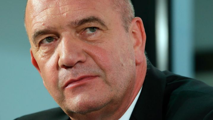 Bernd Osterloh: Deutschlands mächtigster Arbeiterführer unter Druck