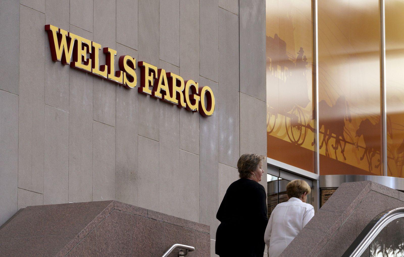 Bank Wells Fargo
