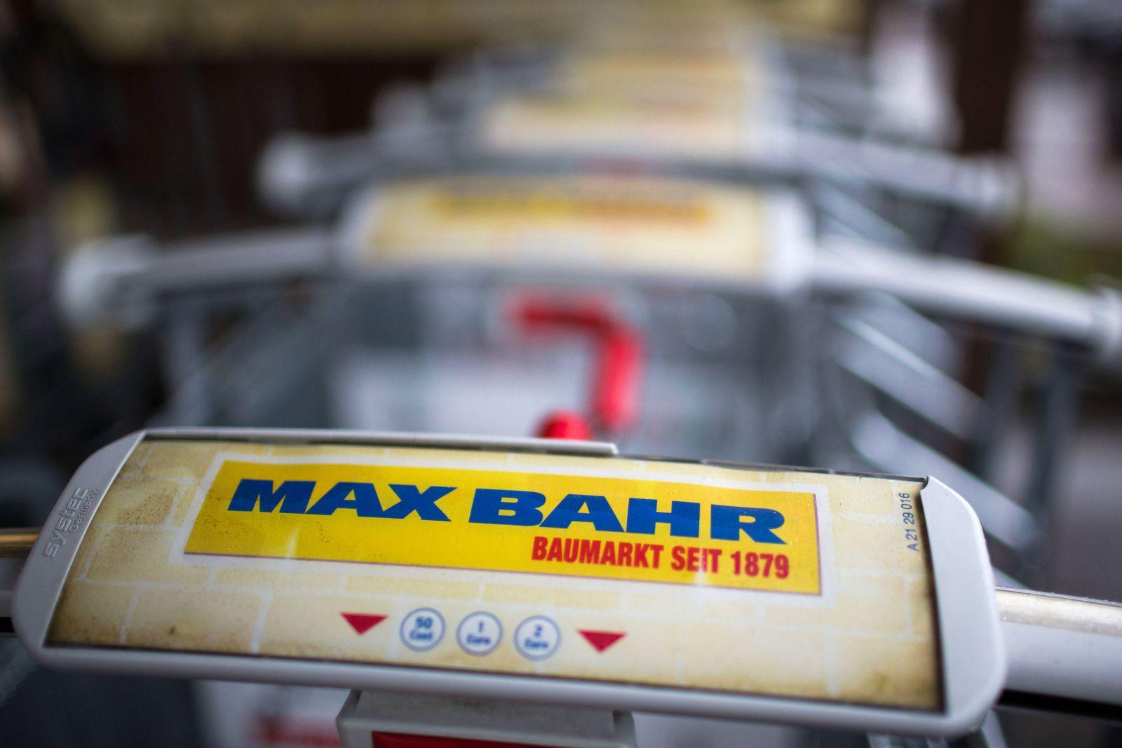 Baumarktkette Max Bahr