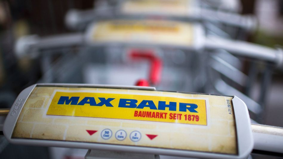 Ausverkauf beginnt: Die meisten Max-Bahr-Beschäftigten können nur darauf hoffen, dass ein Wettbewerber die Märkte kauft und zumindest einen Teil der Belegschaft übernimmt