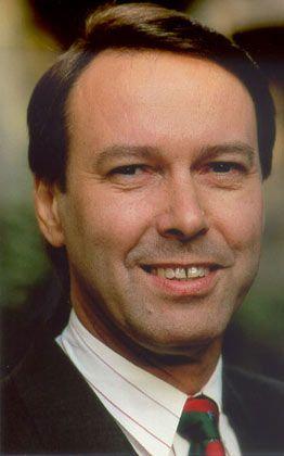 """""""Was Leadership bedeutet, das lernt man eher auf amerikanischen, britischen oder französischen Eliteschulen."""" Bernd Wieczorek, Deutschland-Chef von Egon Zehnder International"""