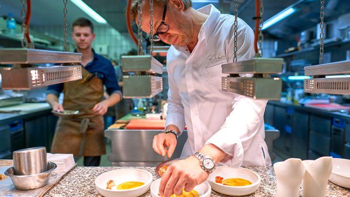 Thomas Bühner: Die kulinarische Handschrift des Spitzenkochs