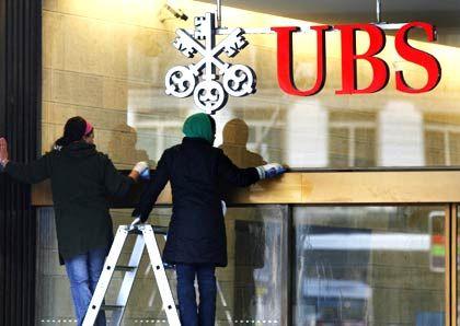 Banktradition: Die Schweiz ist entschlossen, die Herausgabe von Bankdaten an die US-Behörden zu verhindern