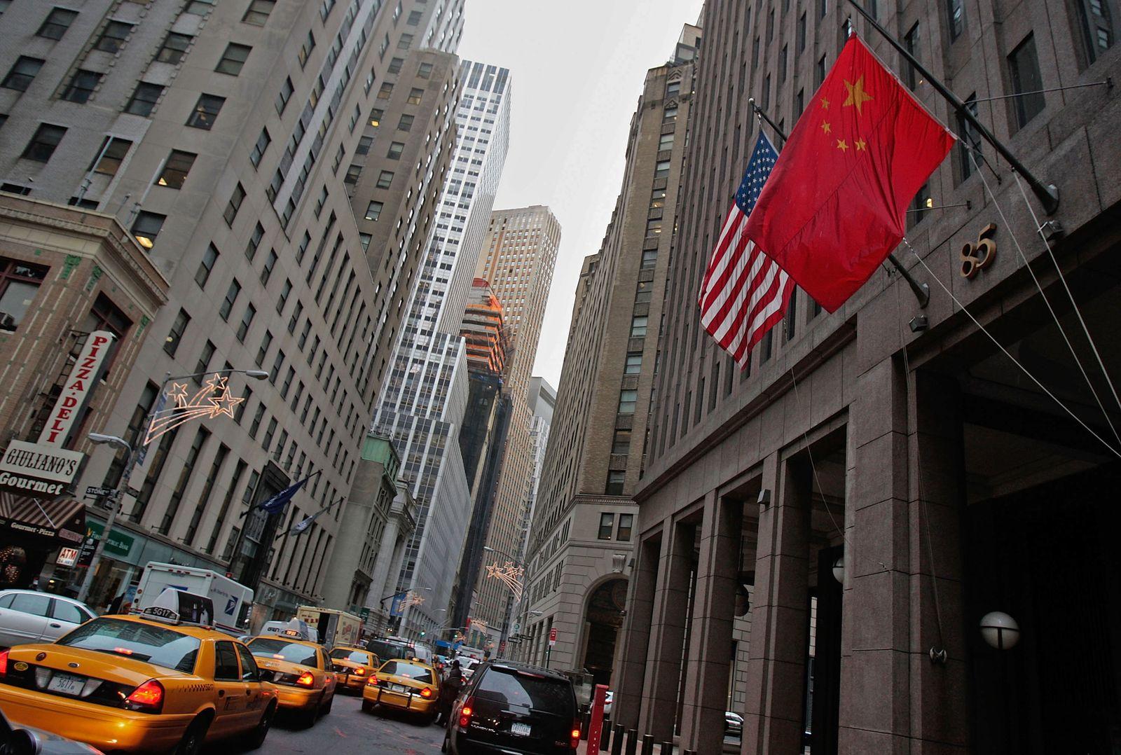 Goldman Sachs Post Quarterly Loss Of 2.1 Billion, First Loss Since Its IPO