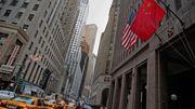 Die China-Wette der Wall Street