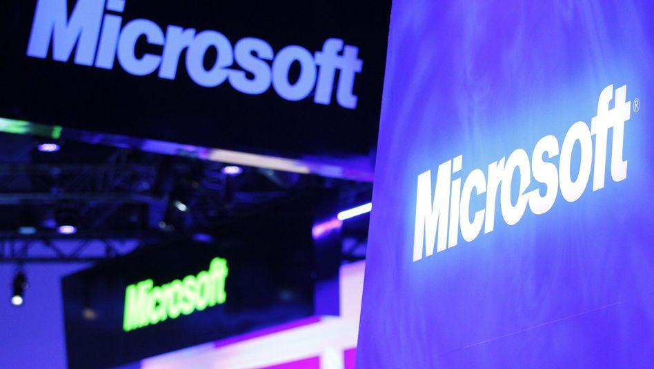 Neuer Zukauf: Microsoft gibt 1,2 Milliarden Euro für ein kleines, kürzlich gegründetes Softwarehaus aus