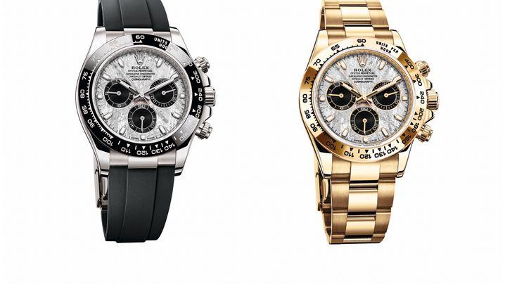 """38 Luxusuhren: Die besten Neuheiten der """"Watches & Wonders"""""""
