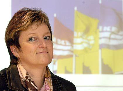 Auf Expansionskurs: Ikea-Deutschland-Chefin Hesser