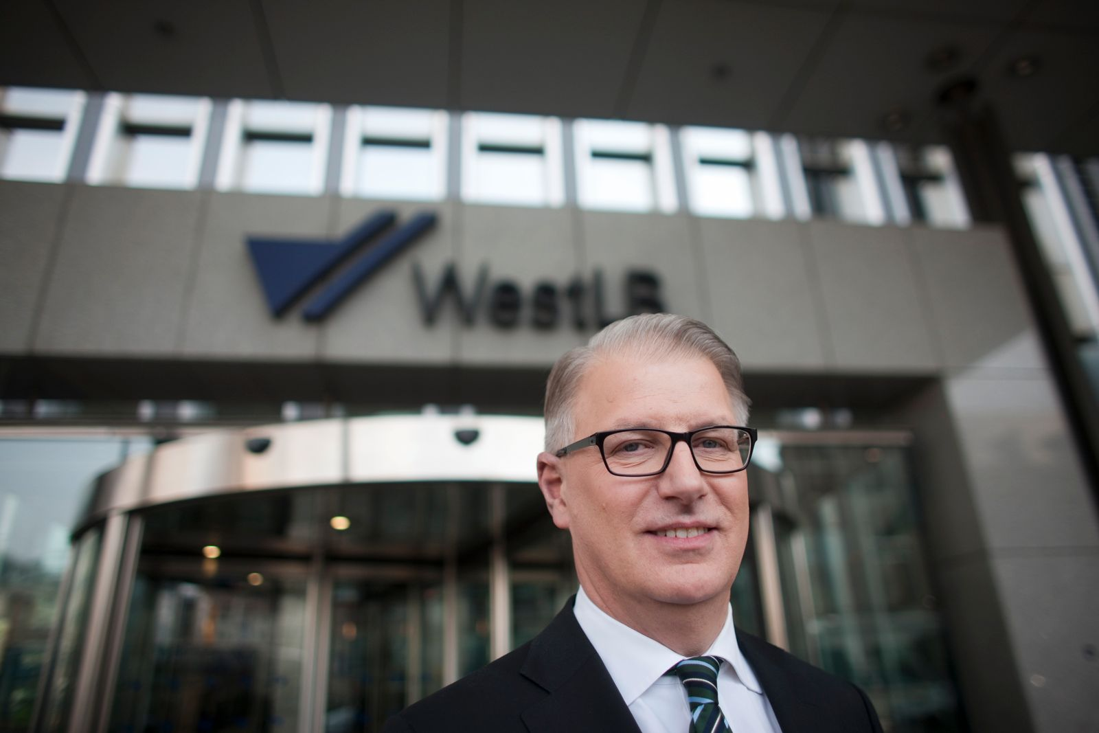 Dietrich Voigtländer / WestLB