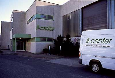 Aufgegeben: 1997 erwarb der Finanzinvestor Industri Kapital den Elektrogroßhandel I-Center von Siemens - jetzt musste I-Center Insolvenzantrag stellen.