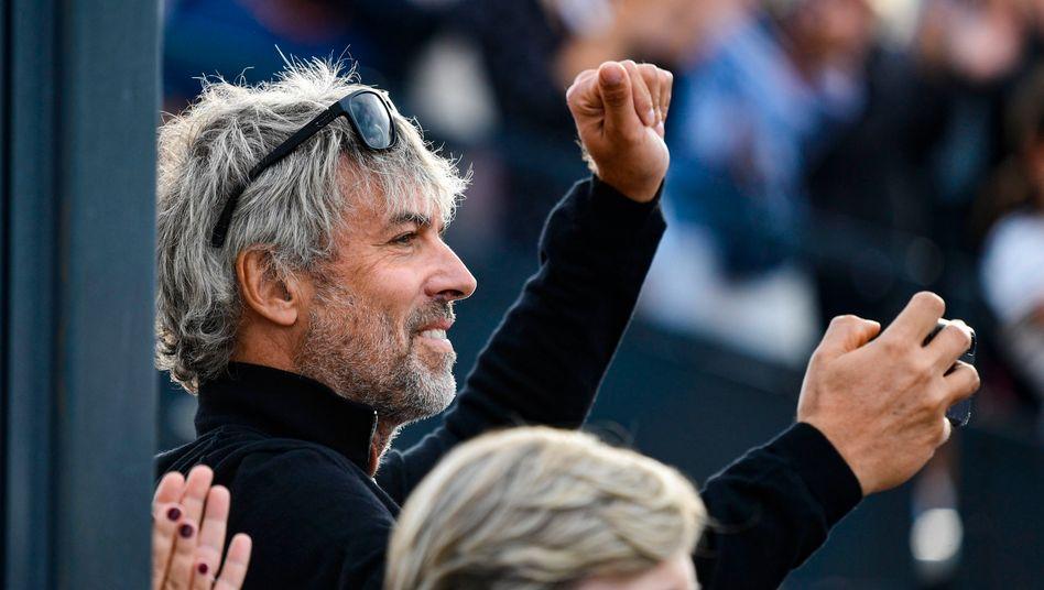 15 Milliarden Euro Vermögen: Der Milliardär Petr Kellner war begeisterter Skifahrer und galt als reichster Mann Tschechiens
