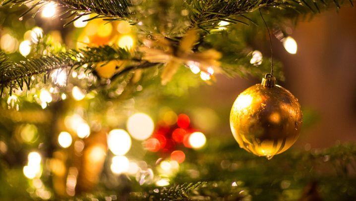 Acht Tipps in letzter Minute: So können Sie Weihnachten jetzt noch richtig Geld sparen