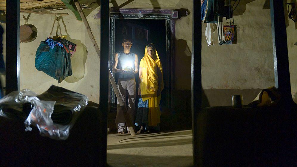 Fotostrecke: Boond soll Licht aufs Land bringen
