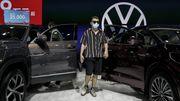 Volkswagen wird noch abhängiger von China