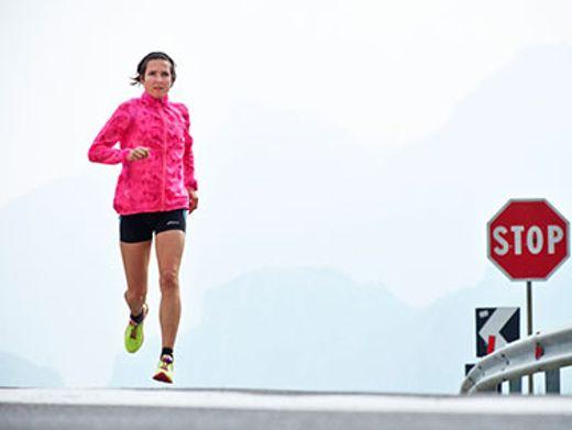 Lassen Sie sich nicht stoppen: Hier sind fünf Motivationstricks, die Ihnen weiterhelfen, wenn es mal nicht so rund läuft