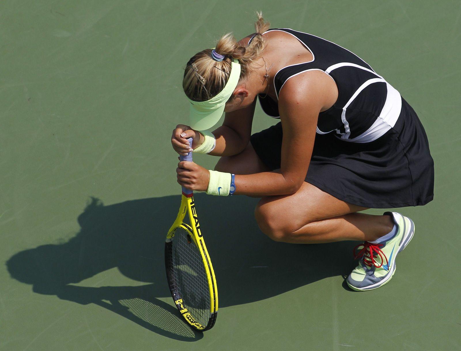 Azarenka Tennis