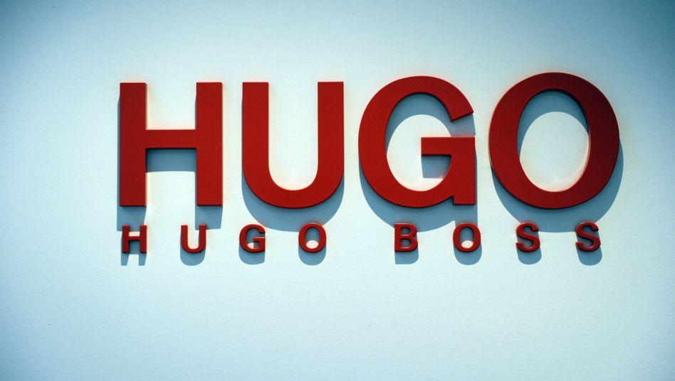 Im zweiten Quartal war während der Lockdowns weltweit rund die Hälfte aller Geschäfte von Hugo Boss geschlossen. Das bekam der Modekonzern empfindlich zu spüren