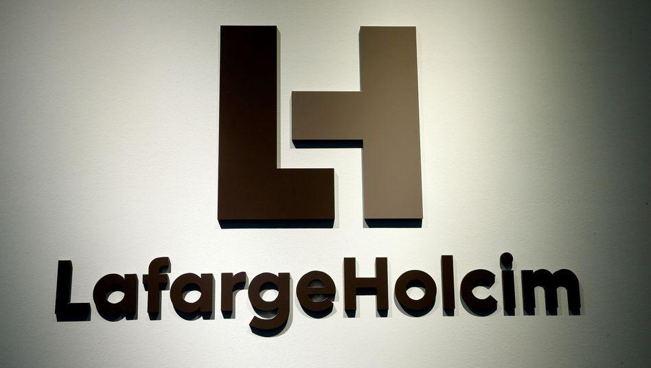 Besser geplättet: Der Zementriese Lafarge-Holcim will zum Marktführer bei Flachdächern aufsteigen