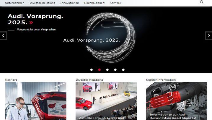 Website-Ranking: Henkel vor Bosch: Das sind die besten Unternehmens-Websites