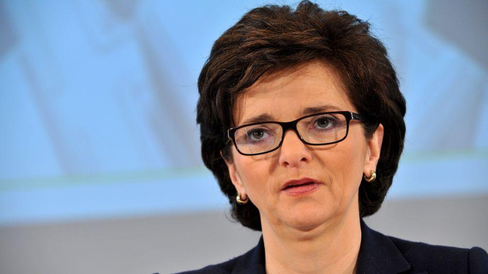 Bankexpertin: Die 60-jährige Manuela Better war schon bei der HRE, der Deutschen Pfandbriefbank und zuletzt bei der Dekabank tätig