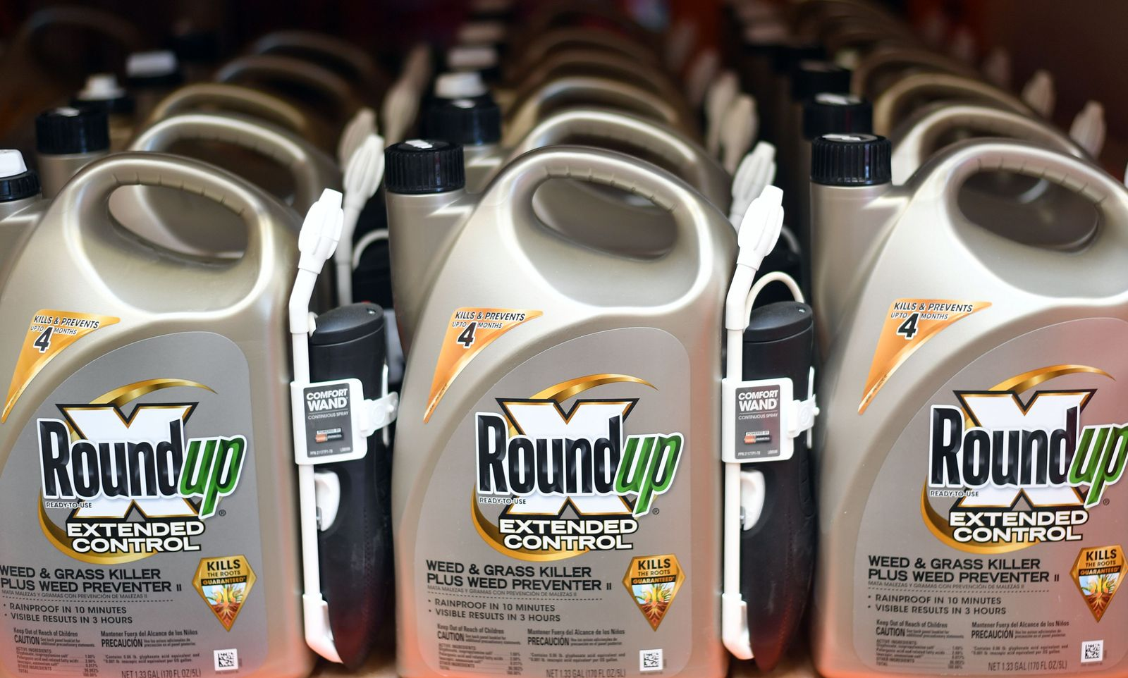 FILES-US-ENVIRONMENT-HEALTH-AGRICULTURE-CHEMICALS-MONSANTO-BAYER