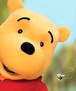 Disney-Figur Winnie Puh: Vermarktung ist 83 Millionen Dollar wert