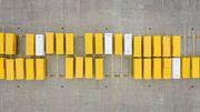 Deutsche Post jagt weiter Gewinnrekorde