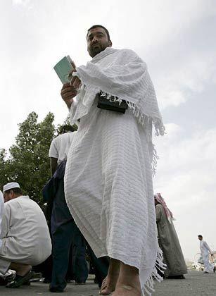 Nach den Regeln des Koran: Religion spielt auch im Geschäftsleben eine große Rolle