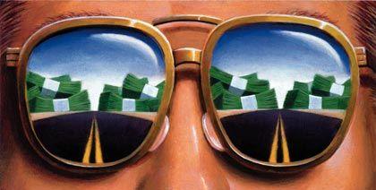 Geld: Im Auge der Menschheit