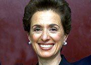 Rose Marie Bravo - Topmanagerin bei Burberry