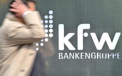 Risikokontrolle versagt: Von den 320 Millionen Euro sah die KfW 200 Millionen wieder