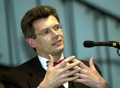 Fondsmanager Karl Fickel kennt sich mit Hightech-Aktien aus. Der Bayer hat für Invesco gearbeitet und sich dann mit Lupus Alpha selbstständig gemacht.