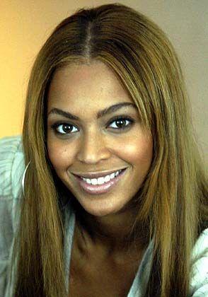 Beyonce Knowles:Die Sängerin von Destiny's Child gab dem 13-jährigen Briten Brandon Green ein Privatständchen