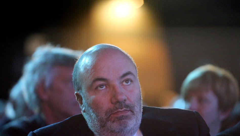 Fabrizio Viola: Aus Sicht von Investoren offensichtlich nicht mehr tragbar