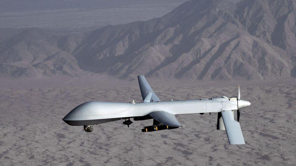 Predator-Drohne der US Air Force