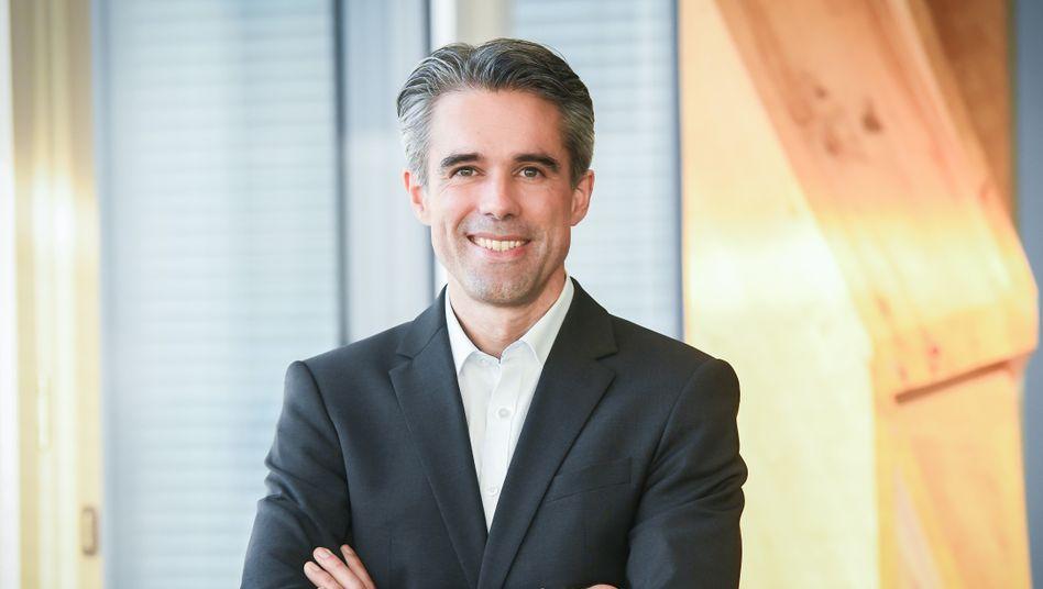 Personalmanagement in eigener Sache: Der Top-Consultant McKinsey mit neuem Anführer