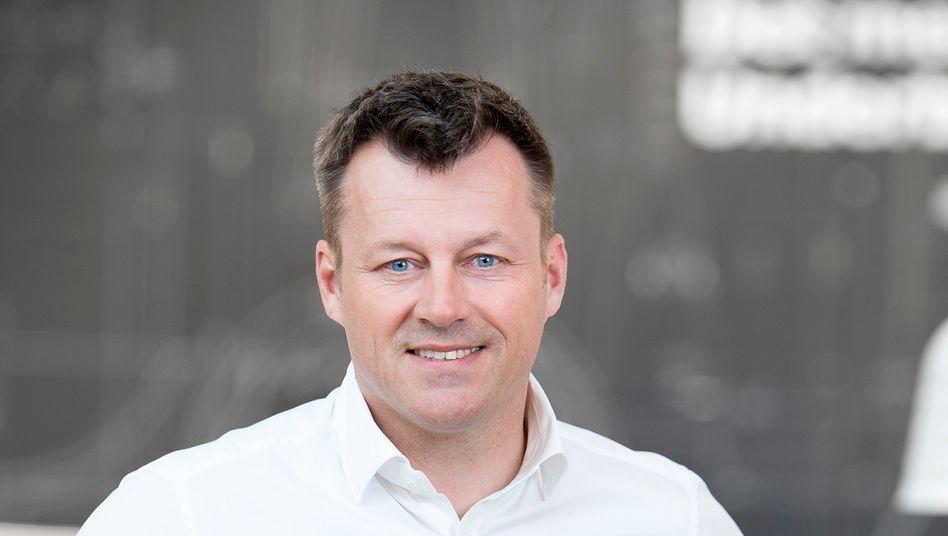 Jesper Brodin, neuer Chef der Ikea-Group