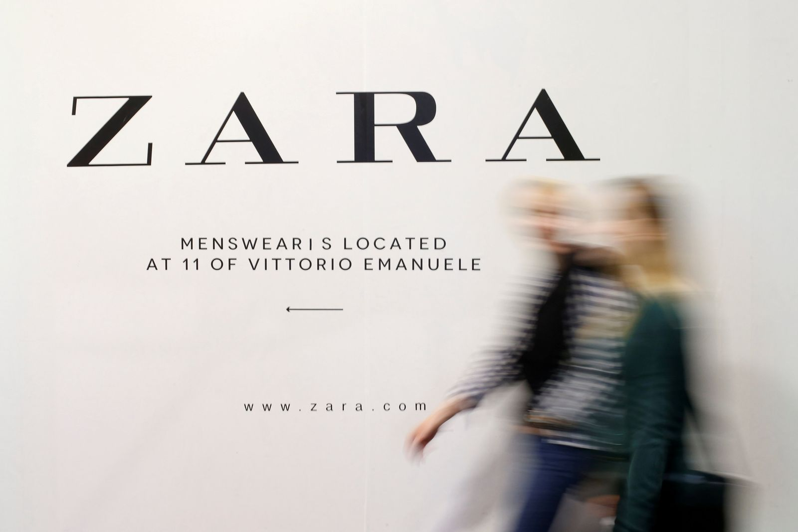 INDITEX-RESULTS/