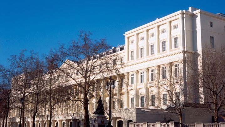 Immobilienmarkt London: Seriöse Käufer - und unseriöse