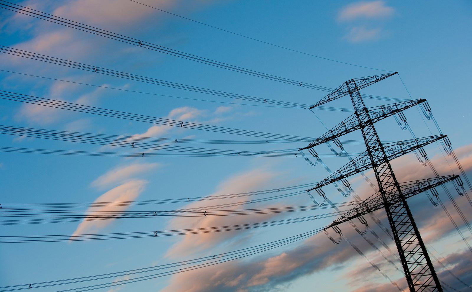 Stromnetz Berlin