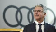 Dieselgate erreicht Audi