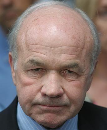 Kenneth Lay: Der Ex-Enron-Chef starb mit 64 Jahren