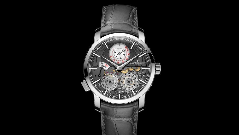 Luxusuhren: Die beste Uhr für jeden Typ