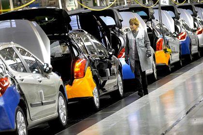 Umstrittene Hilfe: Die EU-Kommission will die Milliardenhilfen für französische Autobauer genau prüfen