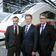 Vertrag von Bahnchef Lutz wird verlängert