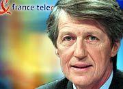 Angebot an die Aktionäre: France-Telecom-Chef Michel Bon