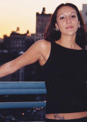 Shamim M. Momin ist stellvertretende Kuratorin am New Yorker Whitney Museum of American Art