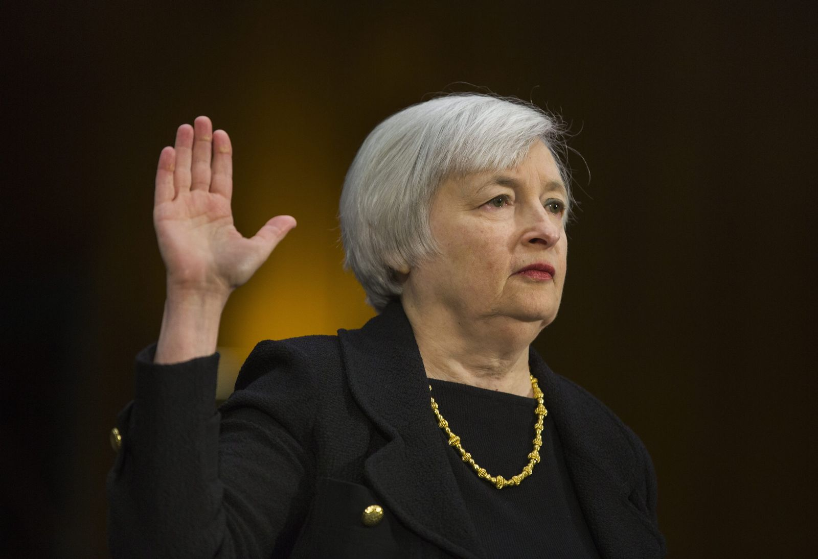 US-Notenbank / Janet Yellen / Fed